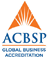 Accreditation Council for Business Schools &amp; Programs (Candidate)